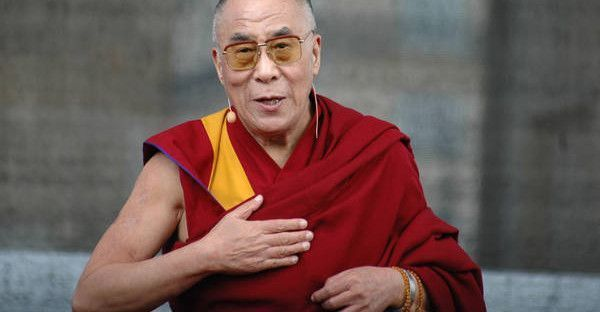 Citaten Dalai Lama : Citation du dalaï lama center