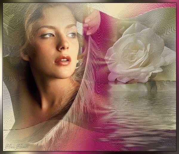 Résultat d'images pour images dames romantiques