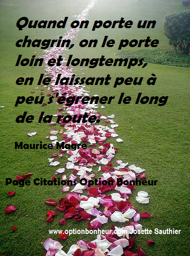 Citation Vie / ... J 111
