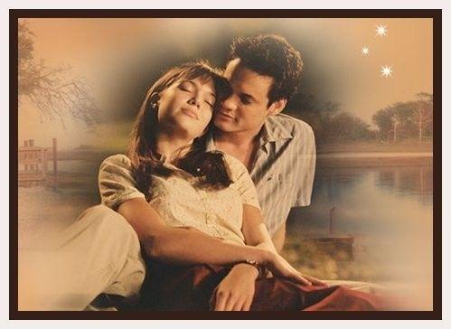 L 39 amour un couple romantique amiti s image for Auteur romantique